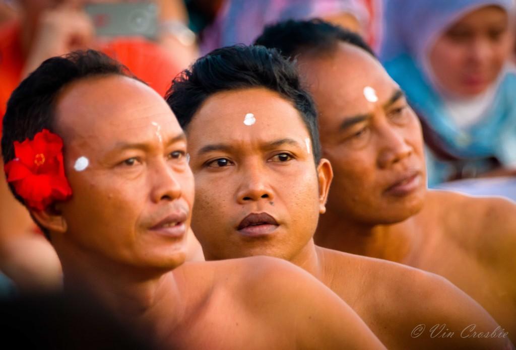 Pura Luhur Uluwatu, Bali, Indonesia. May 26, 2012.